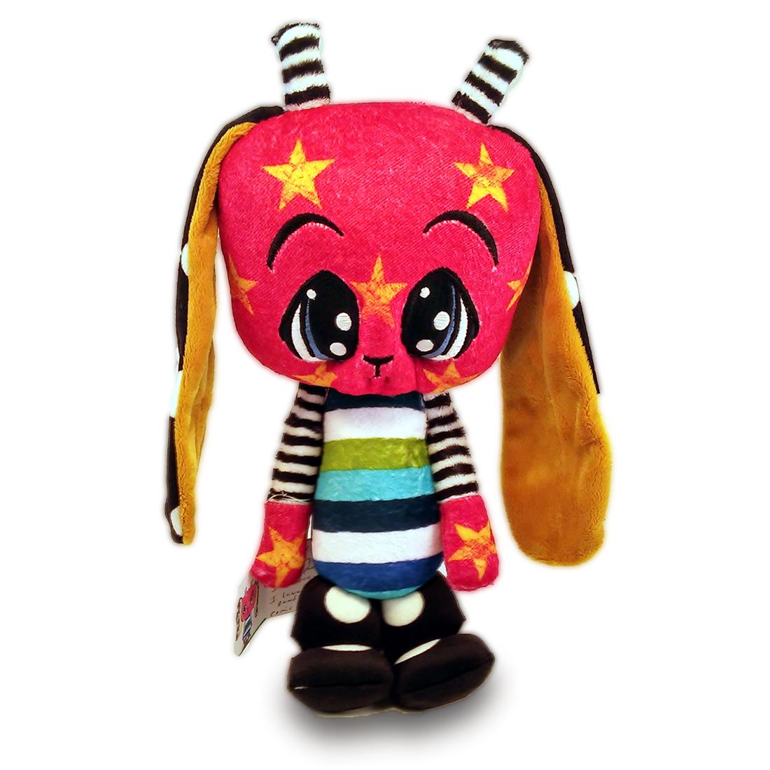 stitch doll memories