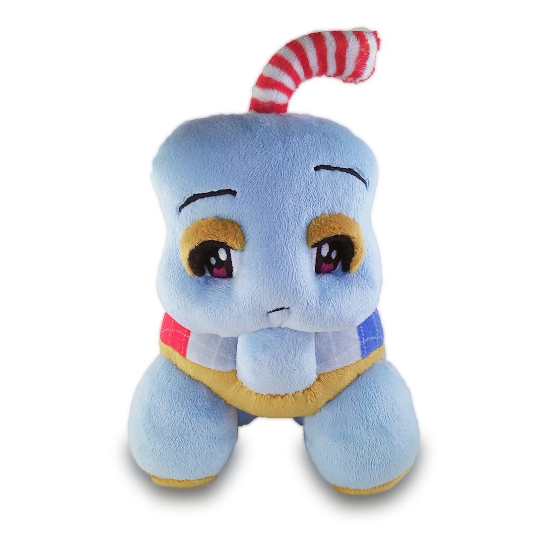 stitch doll memories
